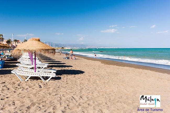 Guadalmar-Playas de Málaga