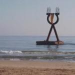 playa torredembarra