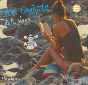 Libro-playa-Don-Quijote-de-la-playa
