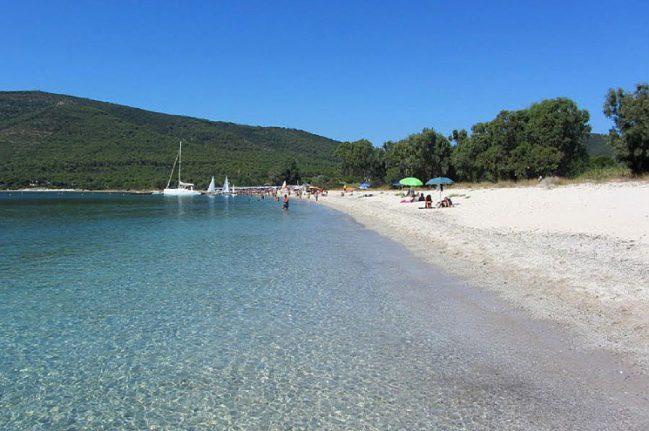 Mugoni03_Playas de Cerdeña_Playas de Italia_Playea
