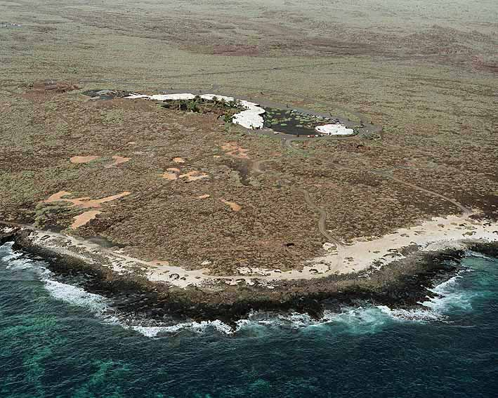 Las mejores playas de Lanzarote, imagen de la playa de Punta Usaje / Jameos Del Agua